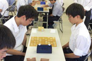 囲碁将棋かるた部