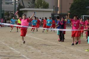 平成29年度体育祭が行われました