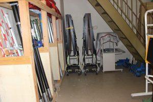 整理 整頓 清掃 清潔 躾 作法の6S