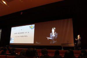 第15回関東地区高校放送コンクール神奈川大会 2部門入賞
