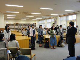 平成29年度ニュージーランド短期海外研修 結団式が行われました
