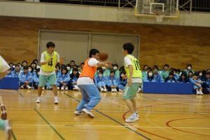 平成29年度球技大会 総合優勝は2年2組!!