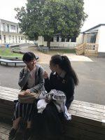 ニュージーランド短期海外研修情報1