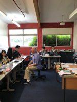 ニュージーランド短期海外研修情報2