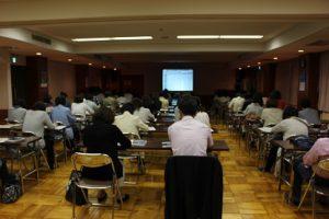 平成30年度授業公開・PTA総会・保護者進路説明会が行われました
