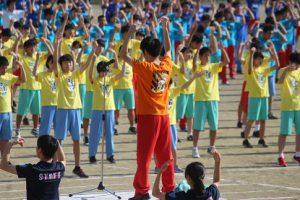 平成30年度体育祭PART1