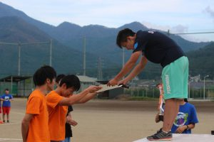 平成30年度体育祭 優勝はCブロック!!