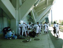 第71回春季関東地区高校野球山梨県大会