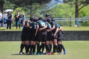スポーツを「する 見る 支える」 第71回山梨県高等学校総合体育大会