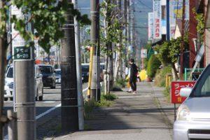 平成31年度 富士吉田地区「通学時マナーアップ運動」が行われました