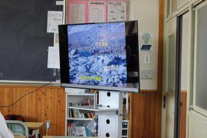 令和元年度 総合的な学習の時間  2学年「富士山学」校外学習が行われました