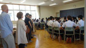 吉田高校オープンキャンパス2019 ご来校ありがとうございました