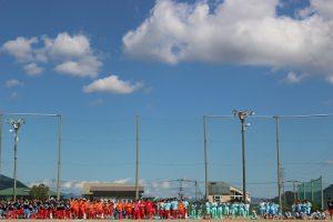 令和元年度体育祭Part1