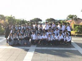 令和元年度2学年沖縄修学旅行情報Vol.4