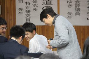 吉田高校創才セミナー2019が開催されました