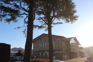 令和元年度第1学年スキー教室に出発しました