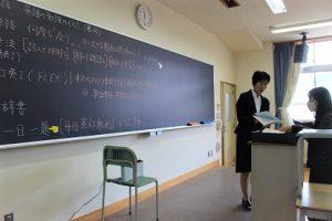 吉高生も先生方も「やらまいか!!」